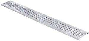 Решетка канала металлическая